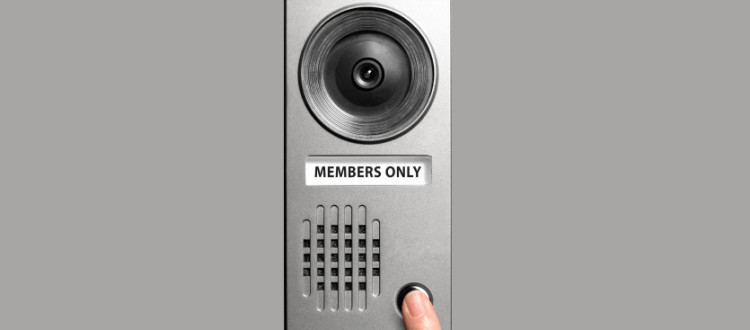 access door control system