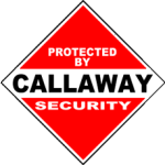 callaway security logo