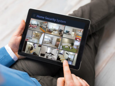 4 Benefits of Wireless Security